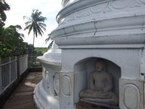 Templo de Isurumuniya