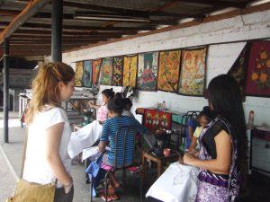 Fabrica batiks