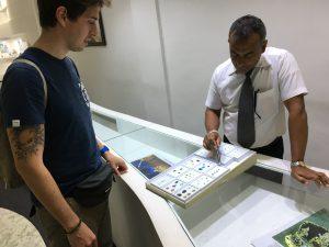 Museo de gemas Kandy
