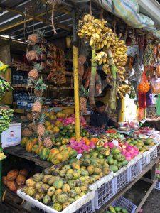 Frutería en Nuwara Eliya