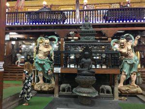Templo Gangaramaya Colombo