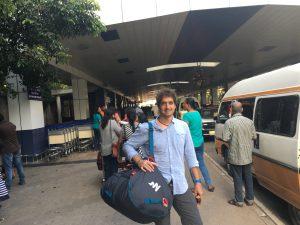 Aeropuerto Colombo
