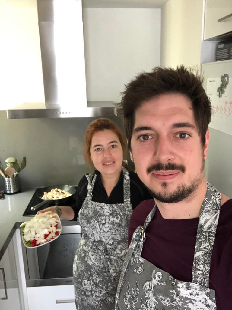 burritos time!!